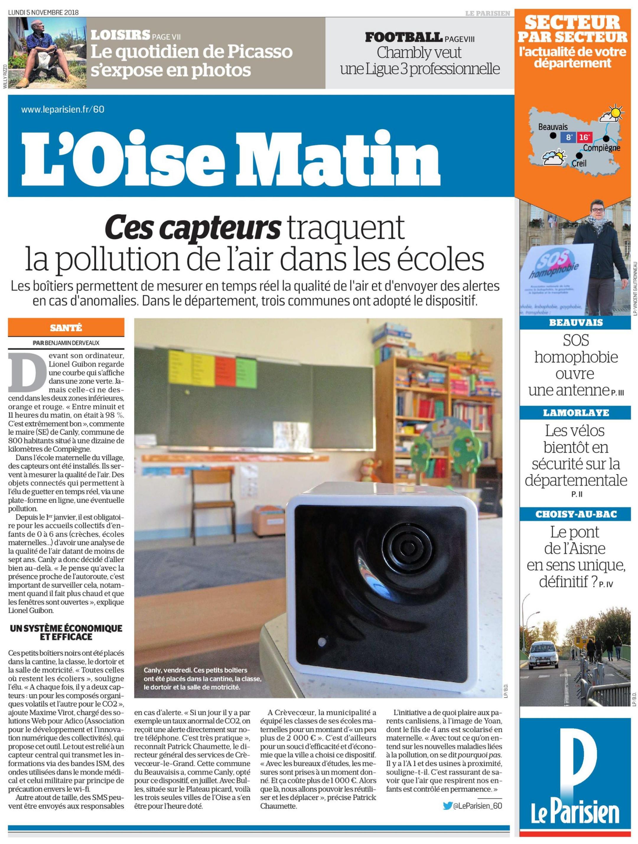 le-parisien-oise-matin-article-05-11-2018